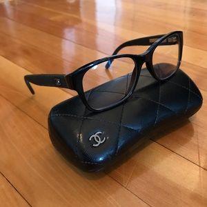 CHANEL authentic prescription glasses
